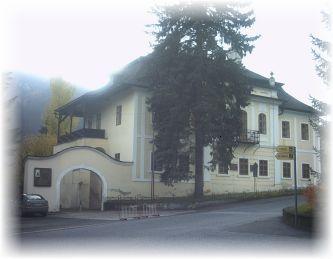 Obrázok VLM Budova Oravského komposesorátu