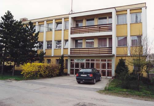 Obrázok sídlo - OZ Šaštín