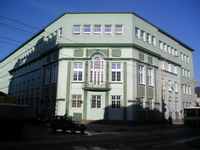 Obrázok Budova OZ