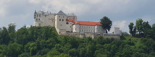 Obrázok Hrad Slovenská Ľupča
