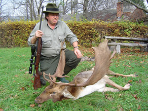 Abbildung Jagdwesen SK 2